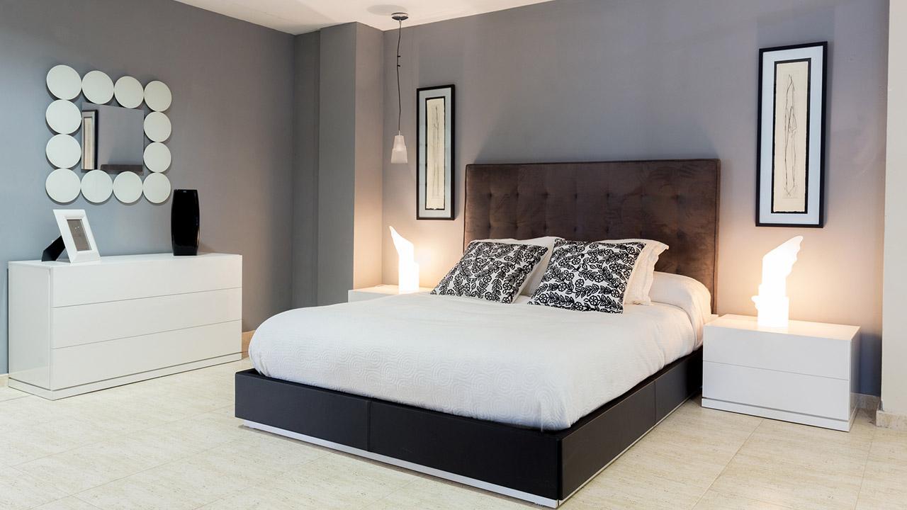 Dormitorio. Muebles Mago
