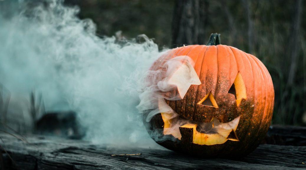 22 Ideas para decorar tu casa en este Halloween sin gastar mucho